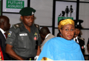 Aisha Buhari: PDP Says First Lady's Outburst Exposes President's Incompetence