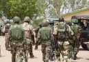 Army speaks on video of Boko Haram killing Nigerian soldiers, blames IPOB
