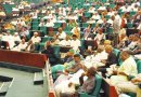 House Of Reps Take Action After DSS Invaded Court