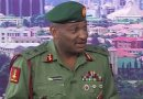 Nigerian Military Chief Warns Against Using Phones At Checkpoint
