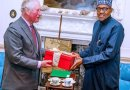 President Buhari Visits Prince Of Wales, Charles, In Scotland (Photos)