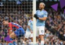 Man City vs Palace: Aguero's brace can't make up for Fernandinho's own goal