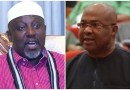 Uzodinma Is My Brother, Friend And Party Man – Okorocha Declares