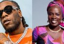 BREAKING: Burna Boy Loses Grammy Award To Angelique Kidjo