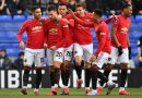 Maguire, Lingard, Jones on target as Man United cruise past 3rd-tier side to advance in FA Cup last 16