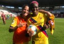 Oshoala nets hat-trick in Barca 6-0 win vs Logroño, now top scorer with 20 goals