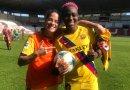 Oshoala nets hat-trick in Barca 6-0 win vs Logroño, now top scorer with 20 goals