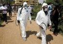 BREAKING: COVID-19: Confirmed cases of coronavirus in Nigeria rise to 139