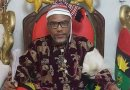 Nnamdi Kanu explains why Nigeria, Southeast don't need 5G network