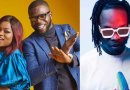 BREAKING: COVID-19: Police arrests Funke Akindele over party; to declare JJC, Naira Marley, others wanted