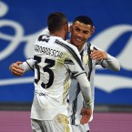 Ronaldo scores 760th career goal as The Old Lady win Supercoppa