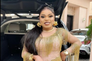 Bobrisky Confirms Removal Of M@nhood And Replaced It With A V@gina (Video)