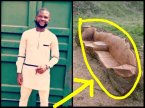 His Girlfriend Asked Him To Buy Cushion For Her, See Photo Of What SMAN Men Offered That Got Reactions (Photos below)
