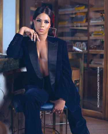 Venita Akpofure rants over non-invitation to 14th Headies Awards