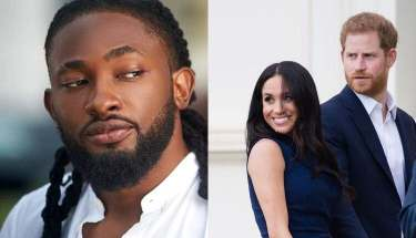 Twitter users attacks Uti Nwachukwu for comparing Clifford Orji to Royal Family