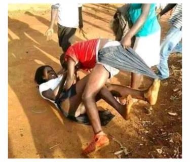 Two Campus Girls on the Run After Beating their Girlfriend to Coma in Uncompleted Building (Details below)
