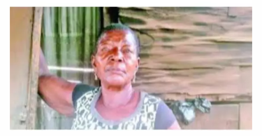 Woman Hides Late Brother's Skeleton In Wardrobe For Two Years In Anambra (Details below)