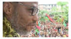 Biafra Soldiers Won't Allow Fulani Take Over Ebonyi Like Kwara – Nnamdi Kanu (Video below)