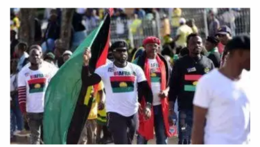"""""""They Don't Want Us Anymore, They Are Planning To Kill Every Single Igbo Agitator""""- Biafra Group Reveals (Details below)"""