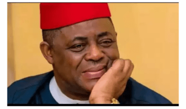 Chai! See What FFK Said Will Happen To Oduduwa Republic If Tinubu Is President (Details below)