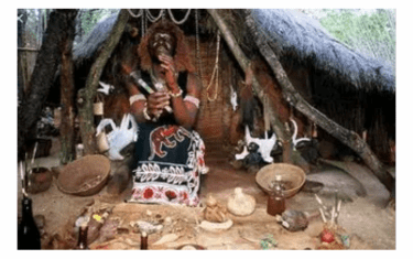 Five Weir And Dangerous African Cultural Practices That Should Be Abolished (Details below)