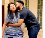 Wow!!! Check Out Lovely Photos Of Uju Okoli With Somadina Adinma That Sparked Reactions (Photos below)