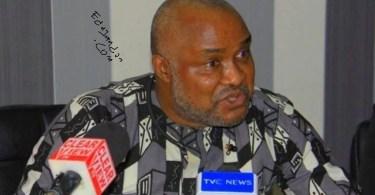 HURIWA slams Buhari for referring to all Igbos as IPOB
