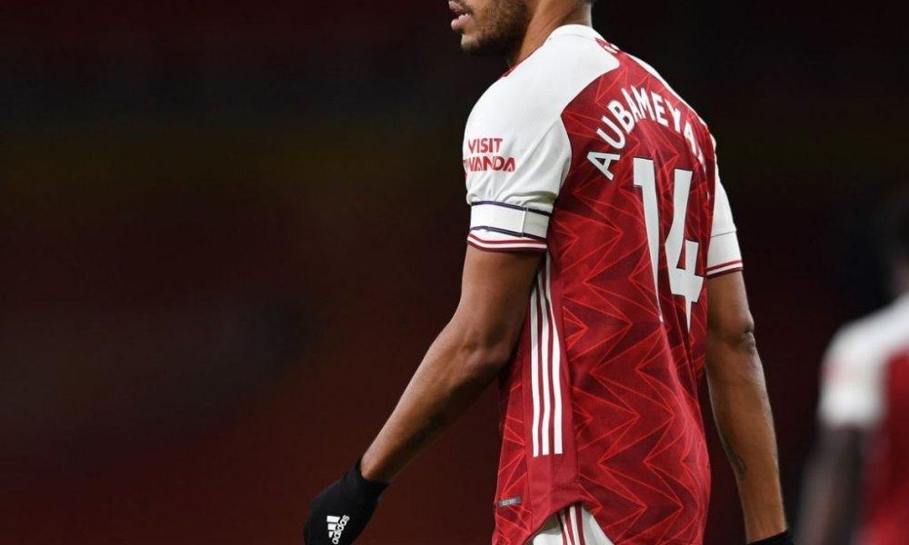 Arsenal, Aubameyang react as Saka misses penalty against Italy in Euro 2020 final
