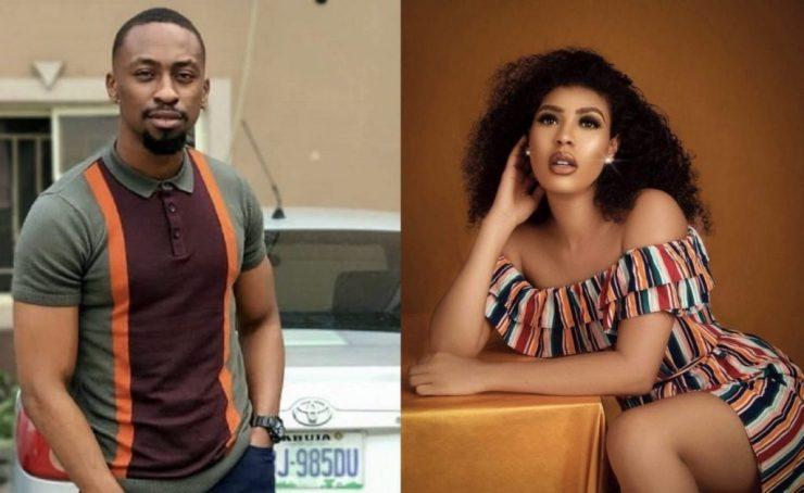 BBNaija: 'I wondered how her boyfriend felt' – Saga clarifies moments shared with Nini in the house
