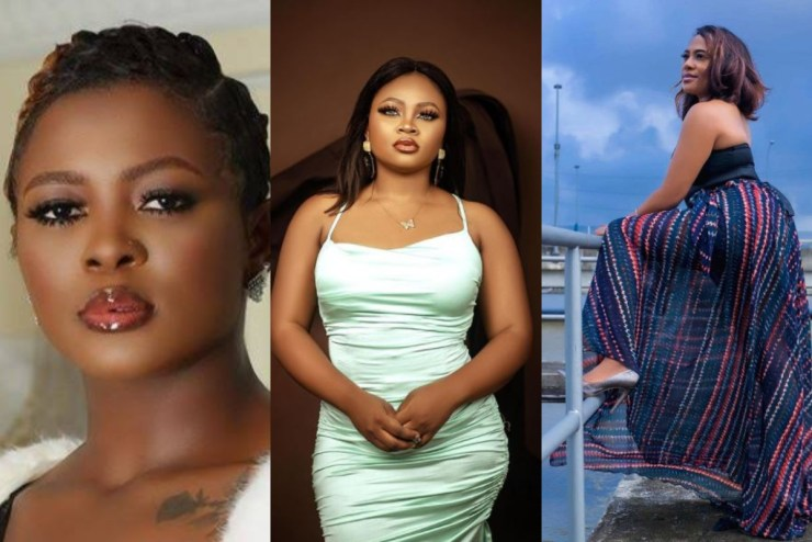 Big Brother Is Not A Convent – Ka3na Tells Talent Manager Kara For Rebuking Tega Over Escapades With Boma