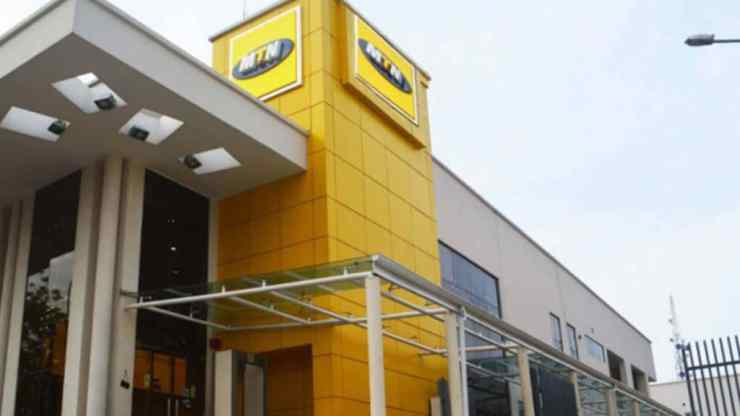 MTN reacts to network outage