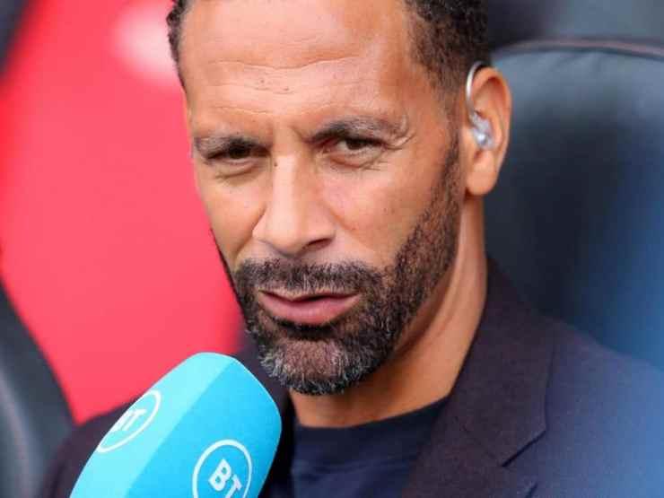 Rio Ferdinand snubs Ronaldo as he names best player in Premier League