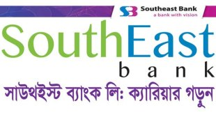 SEBL Career Opportunity Job circular 2018