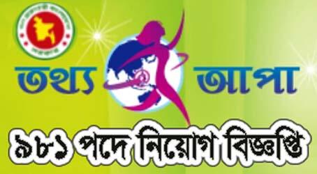 Tottho Apa job result application