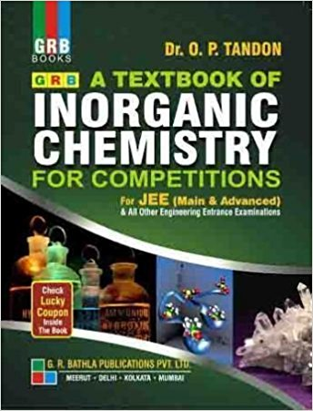 Inorganic Chemistry Principles Of Structure And Reactivity