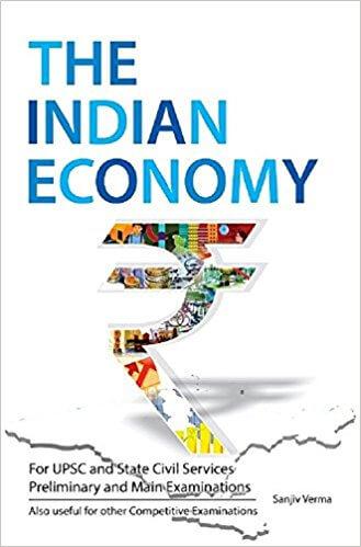 Indian Economy Books Pdf