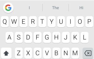 Google Gboard keyboard for iOS brings Google to your iOS typing