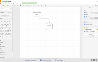 Diagrams, flowcharts and more with draw.io