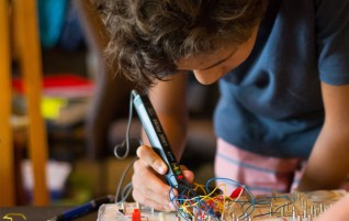 Why Making Is Essential to Learning