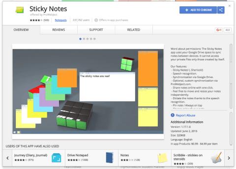 sticky_notes_-_chrome_web_store