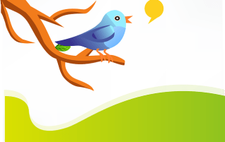 Twitter tips for new users