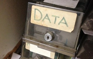 Data in your classroom to measure success and failure