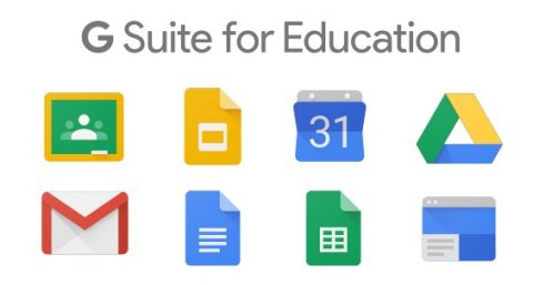 G Suite students now have the ability to transfer content to ...