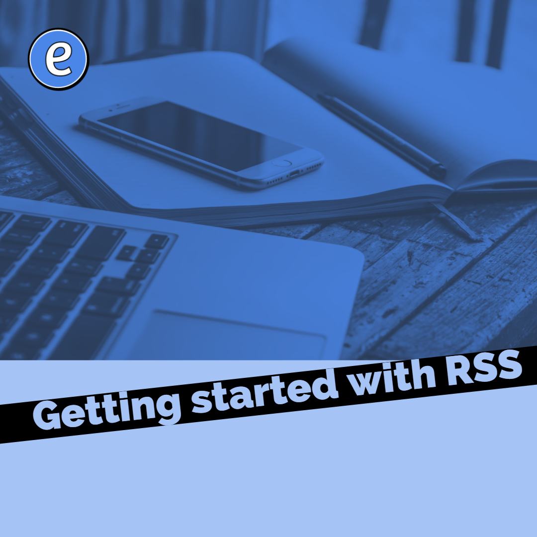 Getting started with RSS