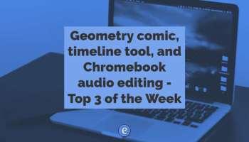 Preceden - A free for students timeline creator - #Eduk8me