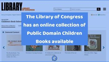 New York Libraries are bring public domain books to life