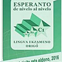 Esperanto de nivelo al nivelo