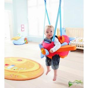 columpio aviador Juegos y juguetes para bebés de 6 9 meses