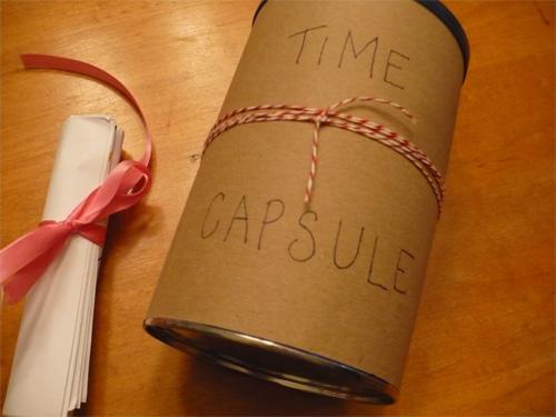 capsula del tiempo 9 buenas ideas para que el primer día en la escuela sea maravilloso