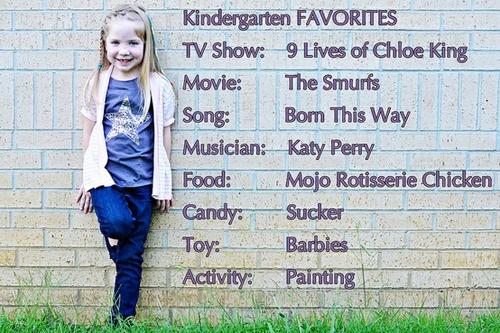 cosas favoritas hijos 9 buenas ideas para que el primer día en la escuela sea maravilloso